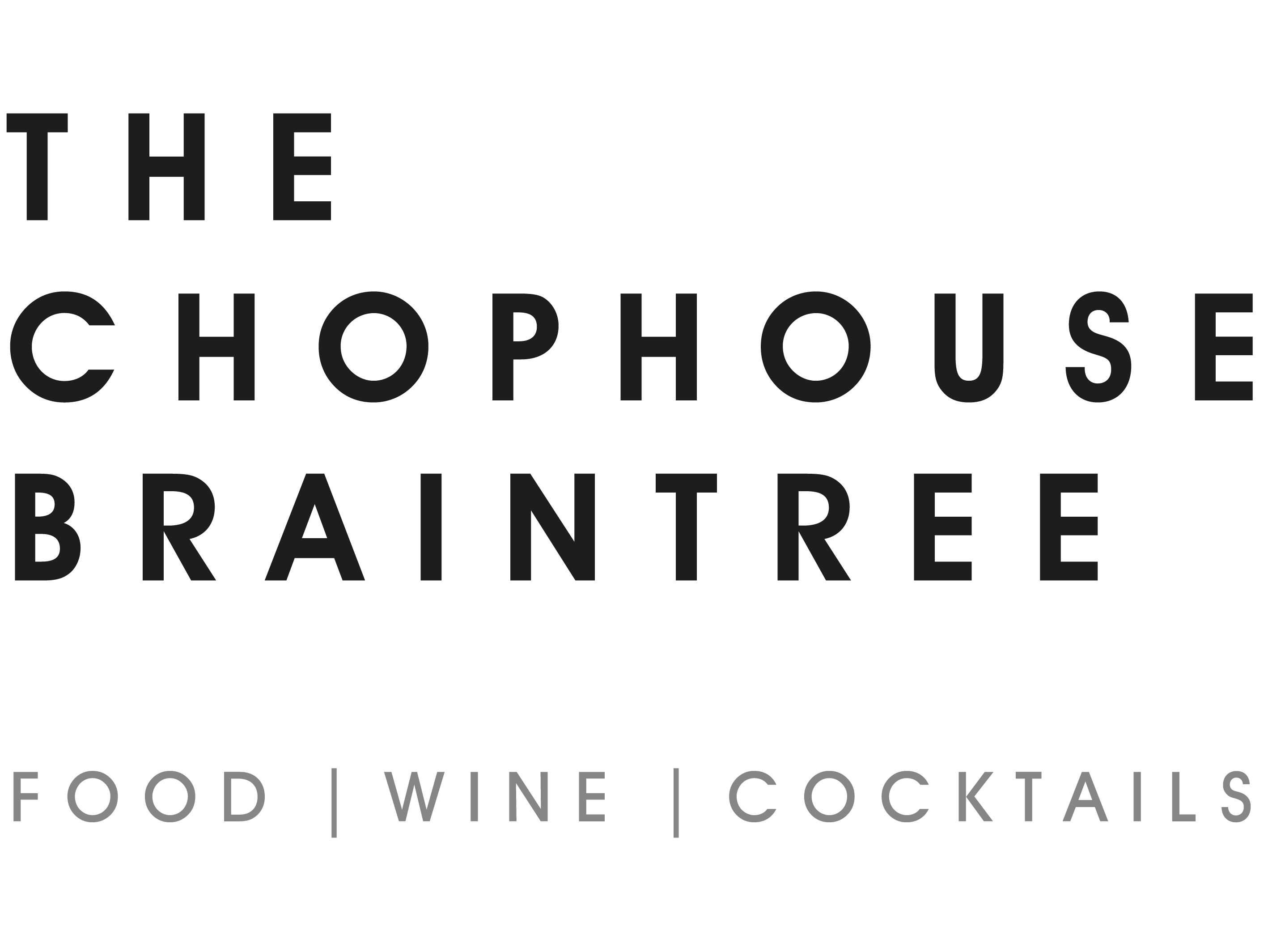 The Chophouse Braintree